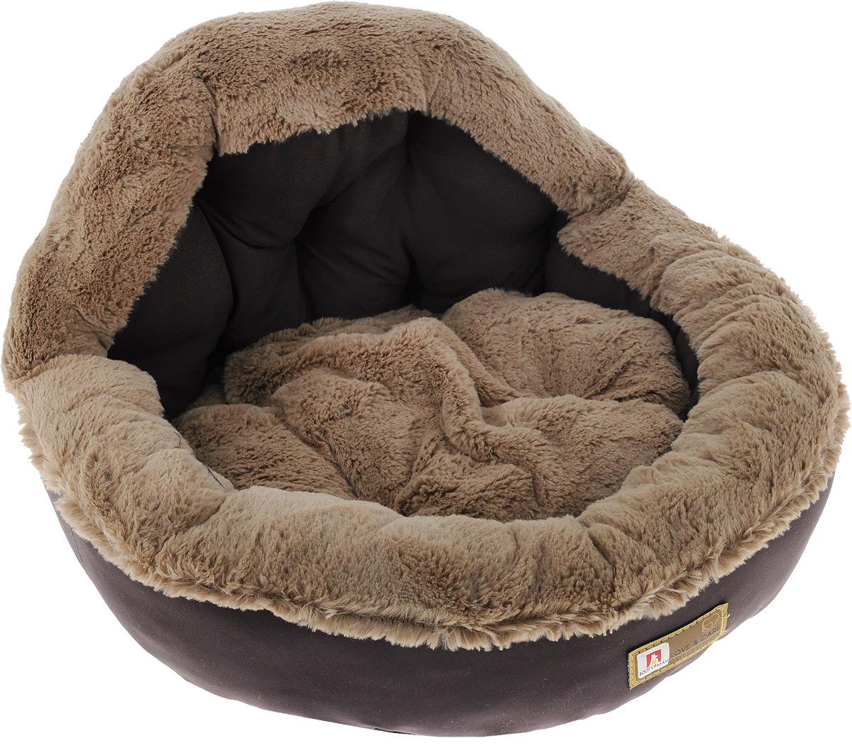 Лежак для собак и кошек Зоогурман