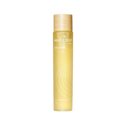 May Coop Эссенция омолаживает, придает сияние коже, насыщает полезными микроэлементами кожу Raw Sauce 150 мл