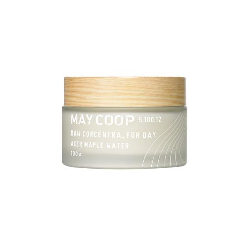 May Coop Дневной крем для лица увлажняет , питает, придает сияние коже Concentra For Day 50 мл