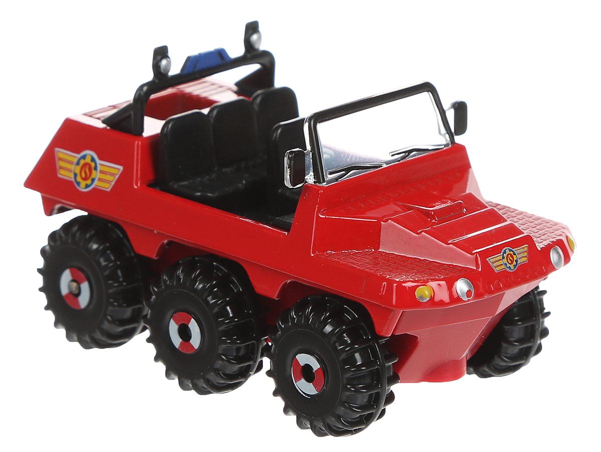 Dickie Toys Пожарная машинка Hydrus dickie toys машинка bumblebee tin box