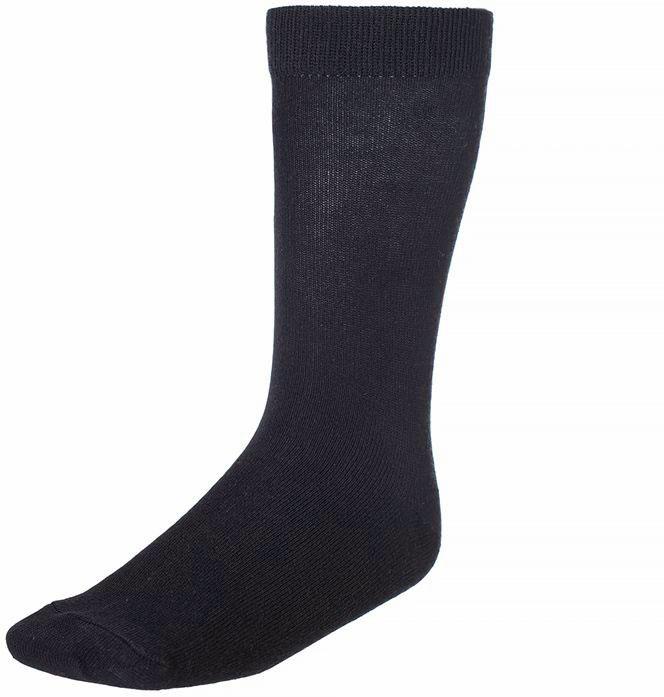 Носки детские Baykar, цвет: черный, 3 пары. 329711-21. Размер 18,5/20, 7 лет329711-21Удобные детские носки Baykar, изготовленные из высококачественного комбинированного материала, очень мягкие и приятные на ощупь, позволяют коже дышать.Эластичная резинка плотно облегает ногу, не сдавливая ее, обеспечивая комфорт и удобство. В комплект входят 3 пары носков.
