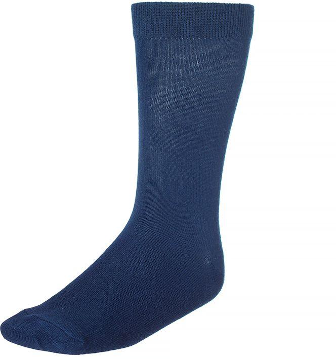 Носки детские Baykar, цвет: темно-синий, 3 пары. 329711-29. Размер 18,5/20, 7 лет329711-29Удобные детские носки Baykar, изготовленные из высококачественного комбинированного материала, очень мягкие и приятные на ощупь, позволяют коже дышать.Эластичная резинка плотно облегает ногу, не сдавливая ее, обеспечивая комфорт и удобство. В комплект входят 3 пары носков.