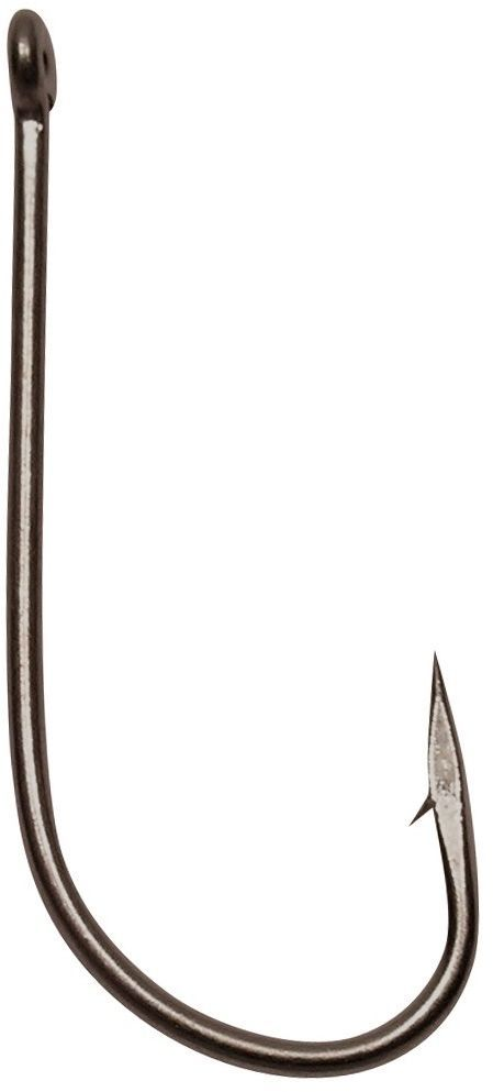 Крючок Gamakatsu SC15/T, № 1, 12 шт14678800100Крючок Gamakatsu SC15/T пользуется большим спросом как среди профессиональных рыбаков, так и среди любителей. Он выполнен из качественного и прочного материала и способен прослужить долгие годы. Крючок имеет кольцо, короткий цевень и острый изгиб.Комплектация: 12 шт.