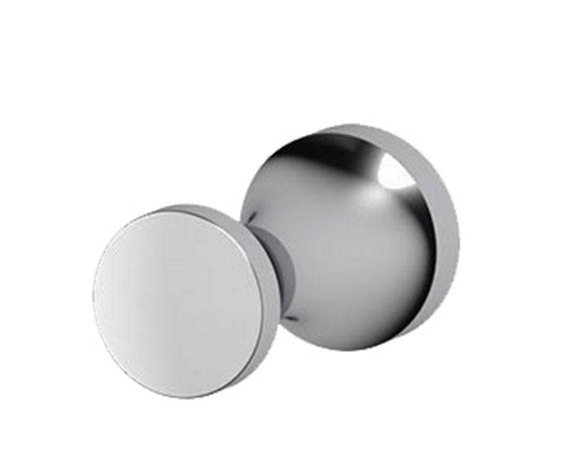 Крючок для ванной FBS Universal, одинарный, цвет: хром. UNI 002UNI 002Широкий ассортимент, разнообразие форм, высочайшее качество исполнения и техническое совершенство продукцииFBS отвечают самым высоким требованиям. Продукция FBS представлена на российском рынке уже более 10 лет и за это время успела завоевать заслуженную популярность у покупателей, отдающих предпочтение дорогой и качественной продукции.