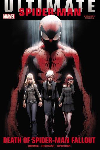 Ultimate Comics Spider-Man ultimate comics new ultimates thor reborn