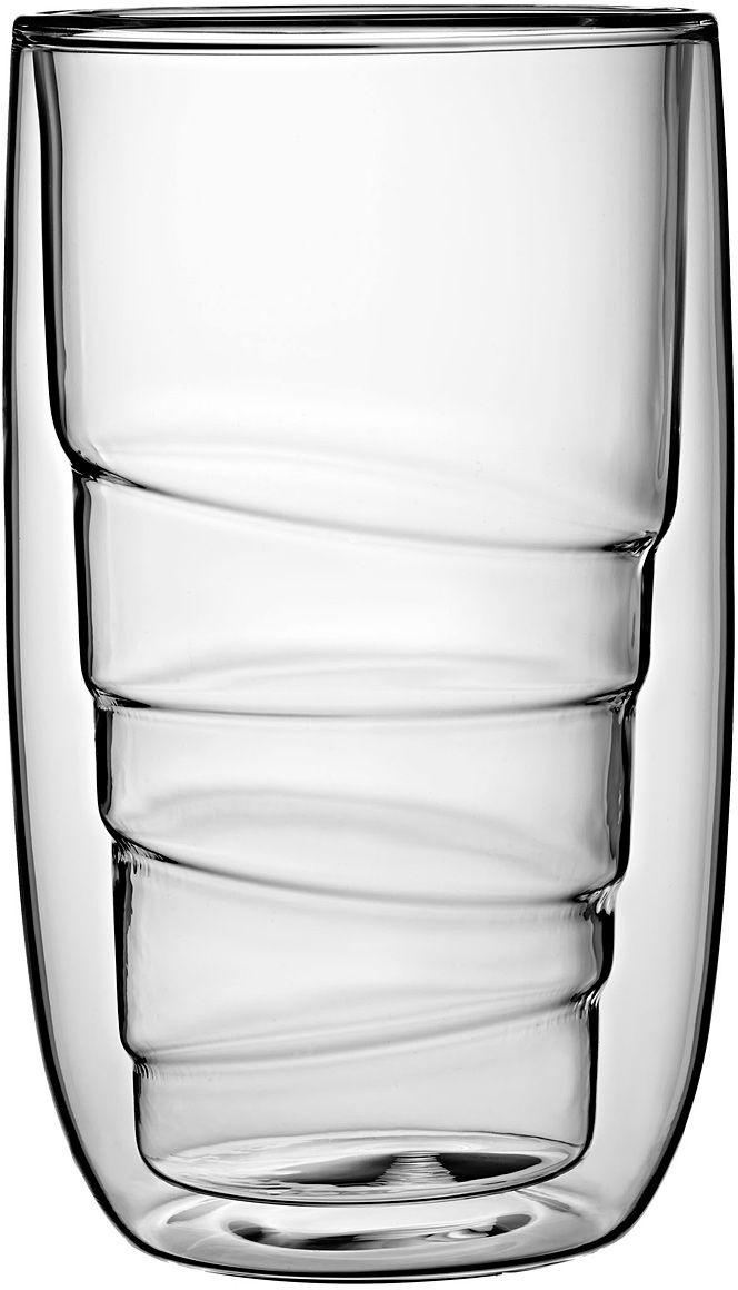 Набор стаканов QDO Elements Wood, 350 мл, 2 шт567494Набор Elements - это оригинальные стаканы с двойными стенками и оригинальным дизайном, изображающим главные элементы природы. Выполнен из боросиликатного стекла, устойчивого к перепадам температур. Каждый стакан состоит из двух форм: классическая внешняя позволит держать емкость с горячим содержимым в руке без риска обжечься, а модифицированная внутренняя придаст вашим напиткам необычный вид. Стаканы станут идеальным украшением барной стойки, вечеринки или просто домашней коллекции.Можно мыть в посудомоечной машине.