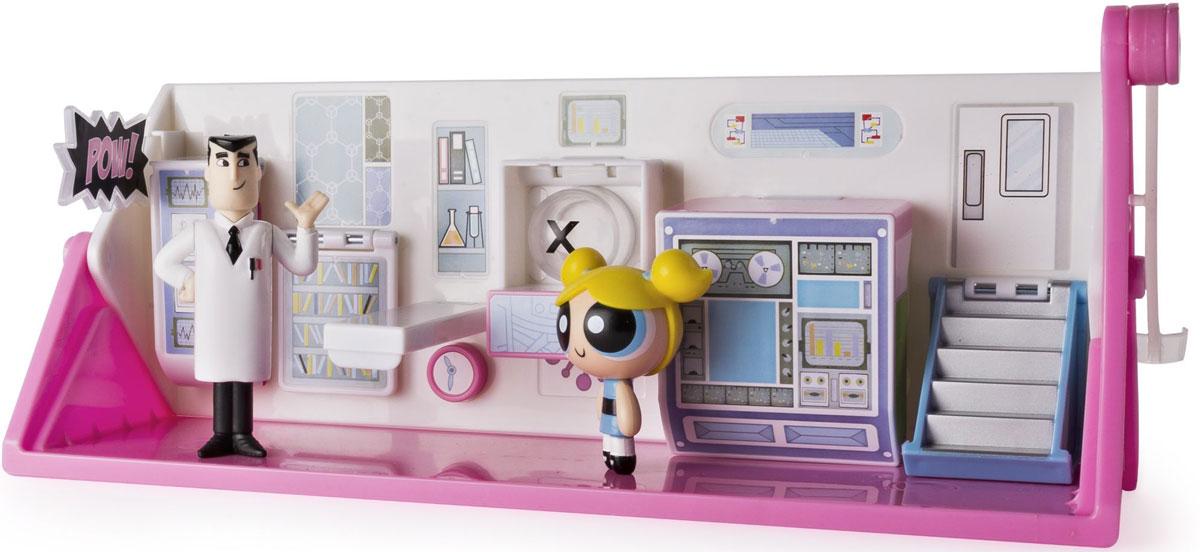 Powerpuff Girls Игровой набор 2 в 1