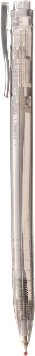 Faber-Castell Ручка шариковая RX-5 цвет корпуса черный545399_черныйШариковая ручка Faber-Castell RX-5 имеет эргономичную трехгранную форму, качественный нажимной механизм и тонкий наконечник. Чернила пониженной вязкости соответствуют цвету корпуса. Корпус дополнен упругим клипом.