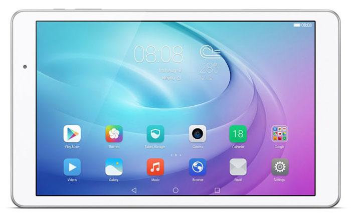 Huawei MediaPad T2 Pro 10 LTE (16GB), Pearl White5301651710.1-дюймовый Full HD экран планшета Huawei MediaPad T2 10.0 Pro - это яркое и четкое изображение во время просмотра видео, игр и повседневных задач. Режим ухода за глазами подстраивается под внешнее освещение и не дает глазам устать.Планшет MediaPad T2 10.0 Pro предоставляет высокую скорость и производительность при выполнении задач любой сложности. 64-битный 8-ядерный чипсет Qualcomm Snapdragon, 4G-LTE интернет (до 150 Мбит/с) и Wi-Fi (до 433 Мбит/с) создают быстрое и стабильное соединение, позволяя пользователям дольше оставаться на связи.Два динамика с запатентованной акустической системой Huawei - SWS 2.0, предлагают насладиться кристально-чистым звуком при прослушивании любимой музыкойАккумулятор планшета Huawei MediaPad T2 10.0 Pro имеет емкость 6660 мАч, предоставляя пользователям до 700 часов работы в режиме ожидания. Вы можете не беспокоиться о заряде батареи во время веб-серфинга, просмотра видео и прослушивании музыки.Простой и элегантный планшет воплощает эстетику бренда Huawei. Технология Split View предоставляет функцию просмотра двух приложений или двух окон одного приложения одновременно.Планшет сертифицирован EAC и имеет русифицированный интерфейс, меню и Руководство пользователя.