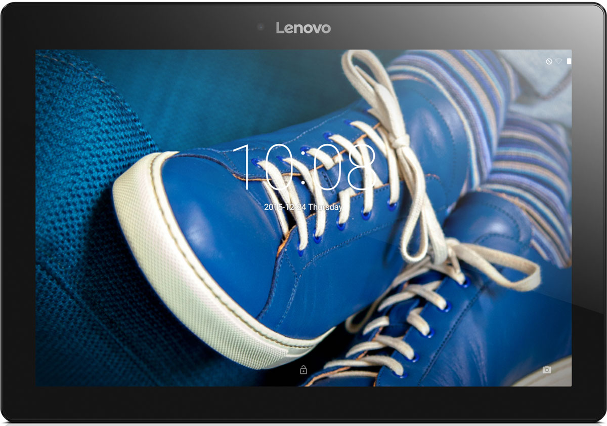 Lenovo Tab 2 A10-30L (TB2-X30L), Blue (ZA0D0080RU)