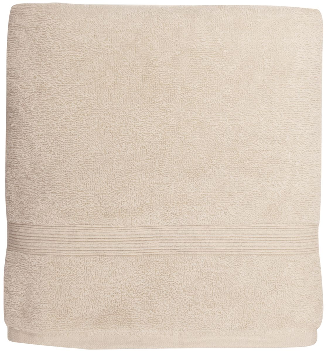 Полотенце банное Bonita Classic, цвет: кремовый, 50 x 90 см1011217215Банное полотенце Bonita Classic выполнено из 100% хлопка. Изделие отлично впитывает влагу, быстро сохнет, сохраняет яркость цвета и не теряет форму даже после многократных стирок. Такое полотенце очень практично и неприхотливо в уходе. Оно создаст прекрасное настроение и украсит интерьер в ванной комнате.