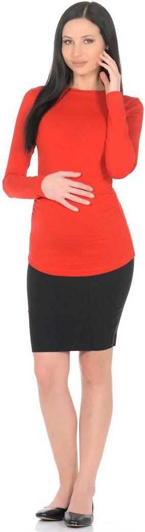 Юбка для беременных Mammy Size, цвет: черный. 2792202179. Размер 462792202179Юбка для беременных Mammy Size выполнена из качественного материала, что позволяет изделию не деформироваться при носке. Модель прямого кроя удобной резинкой, не сдавливающей живот даже на последнем месяце беременности. Стильная и удобная юбка займет достойное место в гардеробе молодой мамы.