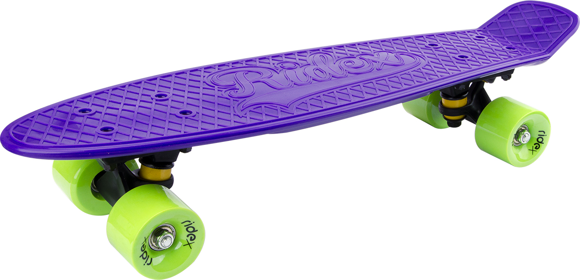 "Круизер Ridex ""Berry"", 22''x6"", ABEC-7"