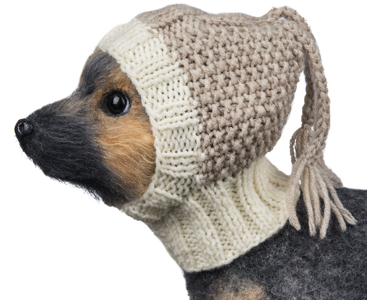 Шапка для собак Dogmoda