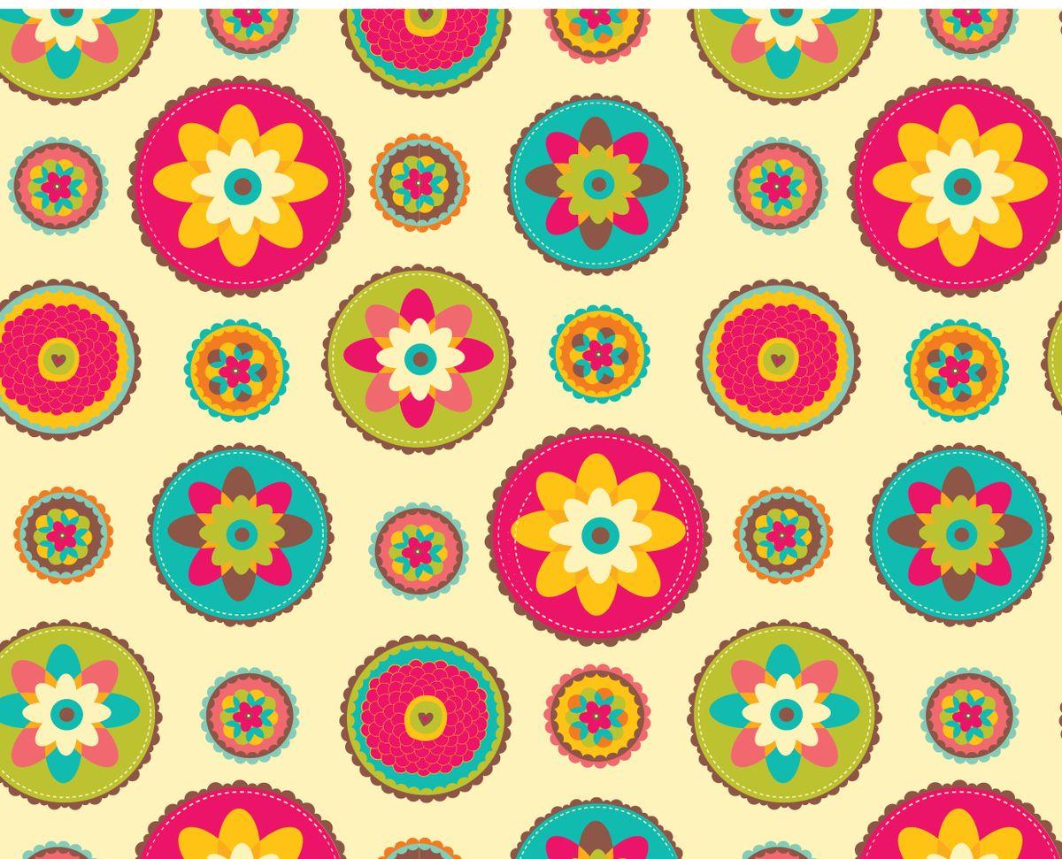 Бумага упаковочная Феникс-Презент, 100 х 70 см, 20 листов. 3283232832Упаковочная бумага 100*70см, для сувенирной продукции, в рулонах, мелованная с одной стороны, с полноцветным декоративным рисунком, плотность 80 г/м2)