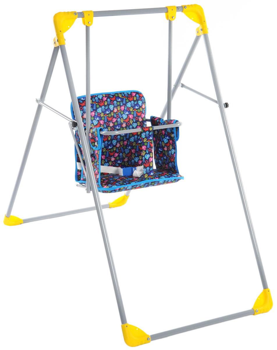 Фея Качели Чарли цвет синий голубой - Игры на открытом воздухе