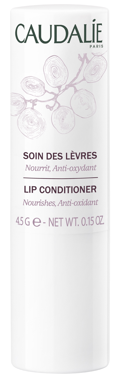 Caudalie Гигиеническая помада, 4 г006Помада с антиоксидантным действием восстанавливает поврежденную кожу губ, дарит ей питание и защиту. С легким ванильным запахом. Настоящий уход для красоты губ.В состав входят: стабилизованные полифенолы косточек винограда, масло карите и касторовое масло, фильтр UVA/UVB SPF5, воск риса, свечного дерева и пчелиный воск. Применение: можно использовать в течение всего года. Превосходная основа для губной помады. Характеристики: Вес: 4 г. Производитель: Франция.Создание марки Caudalie началось в 1993 году со встречи молодой семейной пары Матильды и Бертрана Тома и профессора Веркотерена, президента Всемирной Группы по исследованию полифенолов и Лаборатории натуральных Субстанций на кафедре фармацевтики университета города Бордо. Основой косметики Caudalie являются вино, виноград и их производные. Caudalie имеет патент на экстракцию и стабилизацию полифенолов из косточки винограда, виногадной лозы и стеблей лозы. Под действием различных внешних и внутренних факторов, при участиикислорода в реакциях окисления в клетках кожи возникают свободные радикалы. Среди внешних факторов ученые выделяют, прежде всего, ультрафиолет, загрязнения окружающей среды, табачный дым и так далее. Это приводит к преждевременному старению кожи. Полифенолы помогают остановить эти окислительные реакции Товар сертифицирован.