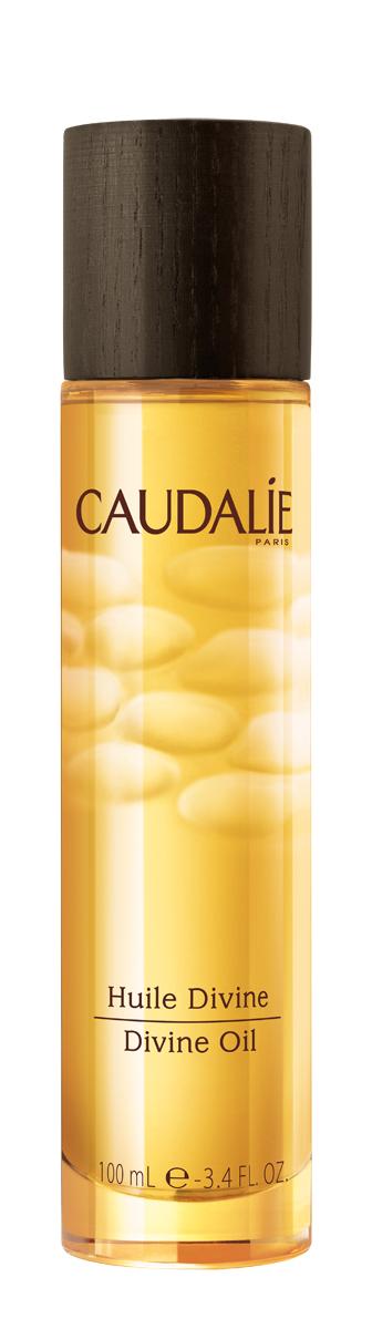Caudalie Divine Божественное масло, 100 мл108Сухое масло Caudalie эффективно увлажняет, питает и совершенствует кожу, благодаря уникальному сочетанию исключительных масел (виноград, гибискус, кунжут, аргана) и наших запатентованных антиоксидантных полифенолов. Этот эликсир великолепия благоухает теплыми, чувственными ароматами, сочетающими цветочные, солнечные и древесные ноты. Характеристики:Объем: 100 мл. Артикул: 108. Производитель: Франция. Товар сертифицирован.