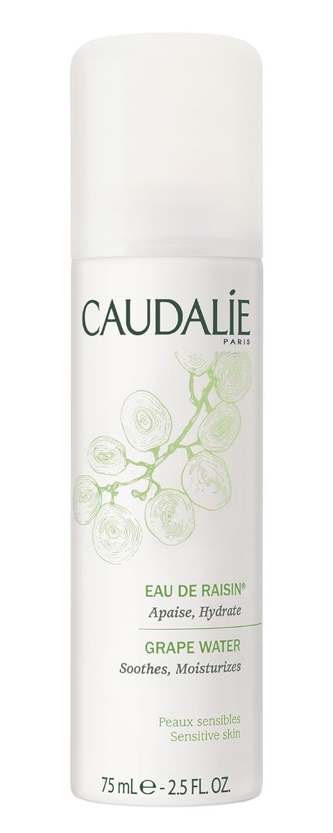 Caudalie Виноградная вода спрей Beauty To Go, 75 мл парфюмированная вода montale orange flowers 20 мл