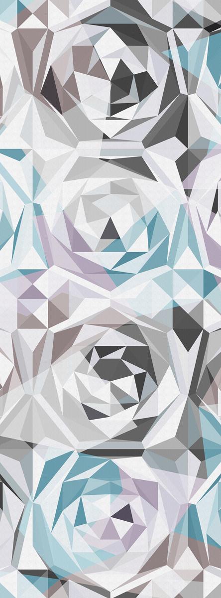 Фотообои Barton Wallpapers Цветы, 100 x 270 см. F27701F27701Фотообои Barton Wallpapers позволят создать неповторимый облик помещения, в котором они размещены. Фотообои наносятся на стены тем же способом, что и обычные обои. Рельефная структура основы делает фотообои необычными, неповторимыми, глубокими и манящими.Фотообои снова вошли в нашу жизнь, став модным направлением декорирования интерьера. Выбрав правильную фактуру и сюжет изображения можно добиться невероятного эффекта живого присутствия.