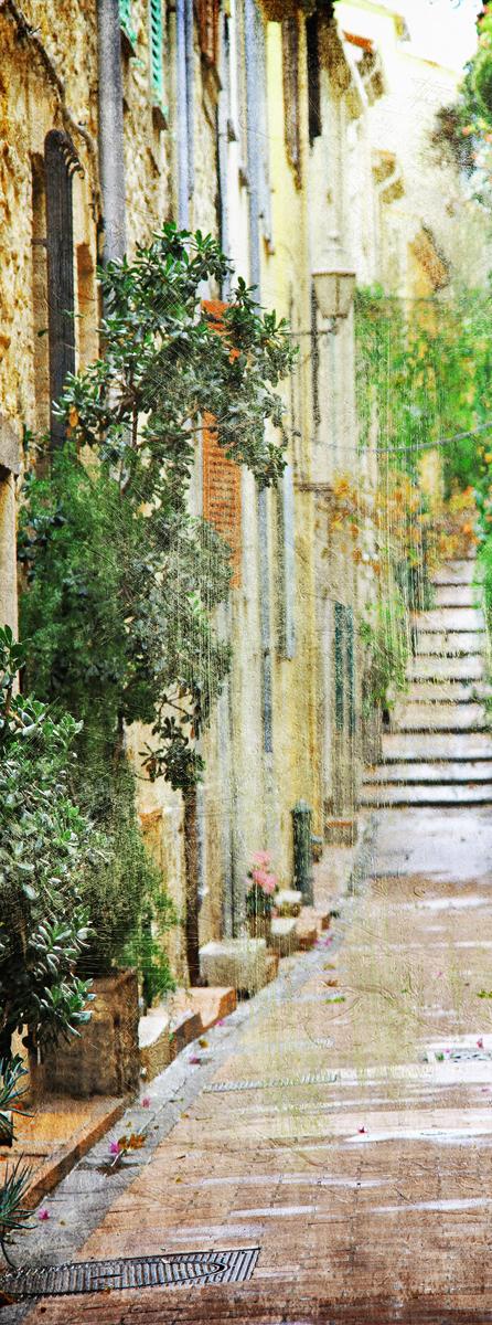 Фотообои Barton Wallpapers Города, 100 x 270 см. U04601U04601Фотообои Barton Wallpapers позволят создать неповторимый облик помещения, в котором они размещены. Фотообои наносятся на стены тем же способом, что и обычные обои. Рельефная структура основы делает фотообои необычными, неповторимыми, глубокими и манящими.Фотообои снова вошли в нашу жизнь, став модным направлением декорирования интерьера. Выбрав правильную фактуру и сюжет изображения можно добиться невероятного эффекта живого присутствия.