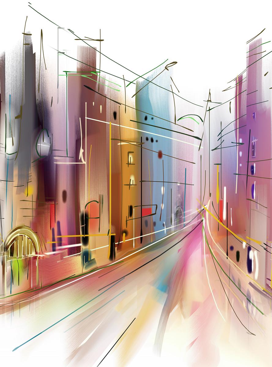 Фотообои Barton Wallpapers Города, 200 x 270 см. U09702U09702Фотообои Barton Wallpapers позволят создать неповторимый облик помещения, в котором они размещены. Фотообои наносятся на стены тем же способом, что и обычные обои. Рельефная структура основы делает фотообои необычными, неповторимыми, глубокими и манящими.Фотообои снова вошли в нашу жизнь, став модным направлением декорирования интерьера. Выбрав правильную фактуру и сюжет изображения можно добиться невероятного эффекта живого присутствия.