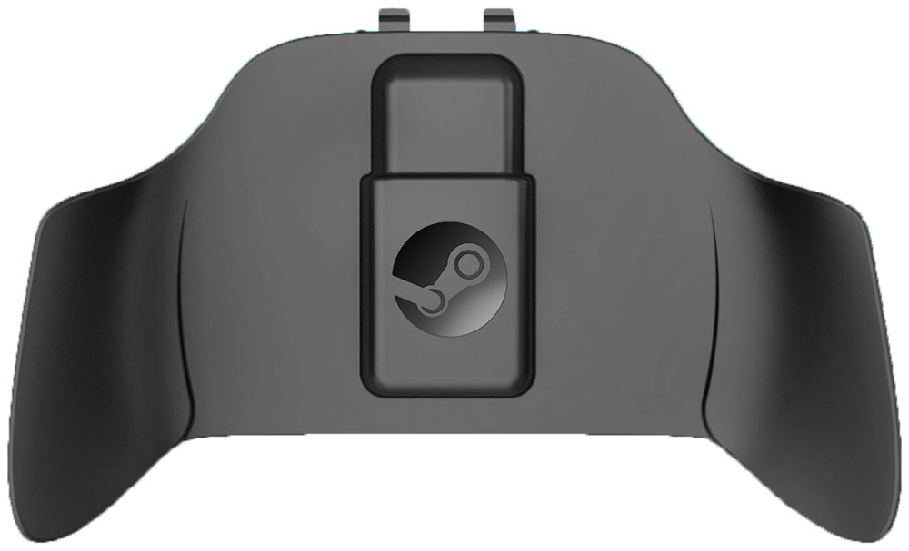 Valve Steam Controller Dongle Battery Door крышка для аккумулятора - Аксессуары