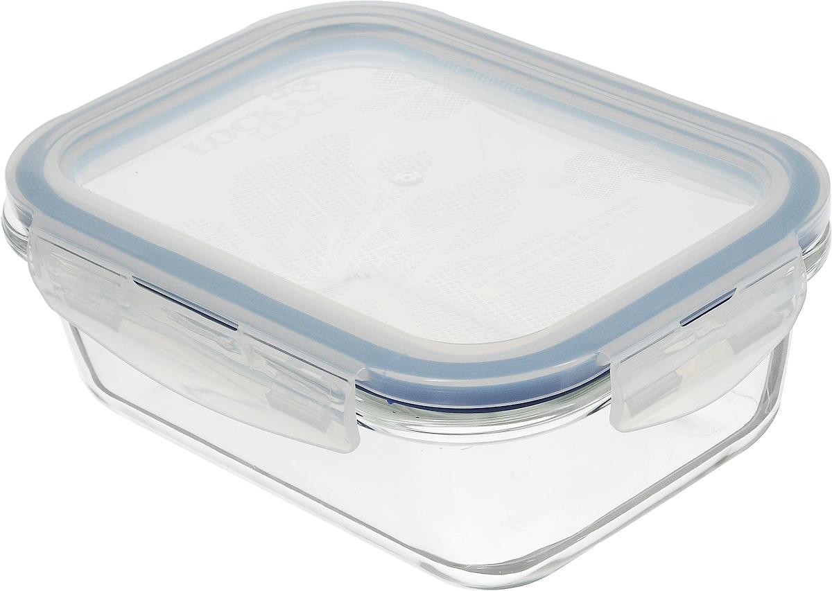 Контейнер пищевой Lock&Lock Glass, 630 млLLG428Контейнер Lock&Lock Glass выполнен изборосиликатного стекла, которое выдерживает сильноенагревание (до +400°С) и резкое охлаждение. Усиленнаяударопрочность (при механических повреждениях стеклоне разлетается на множество осколков и не имеетострыхкраев), стойкость к деформации и окраске.Герметичная пластиковая крышка снабженауплотнительной силиконовой прокладкой и надежнозакрывается с помощью четырех защелок.Подходит для мытья в посудомоечной машине, храненияв холодильных и морозильных камерах, использования вмикроволновых печах.