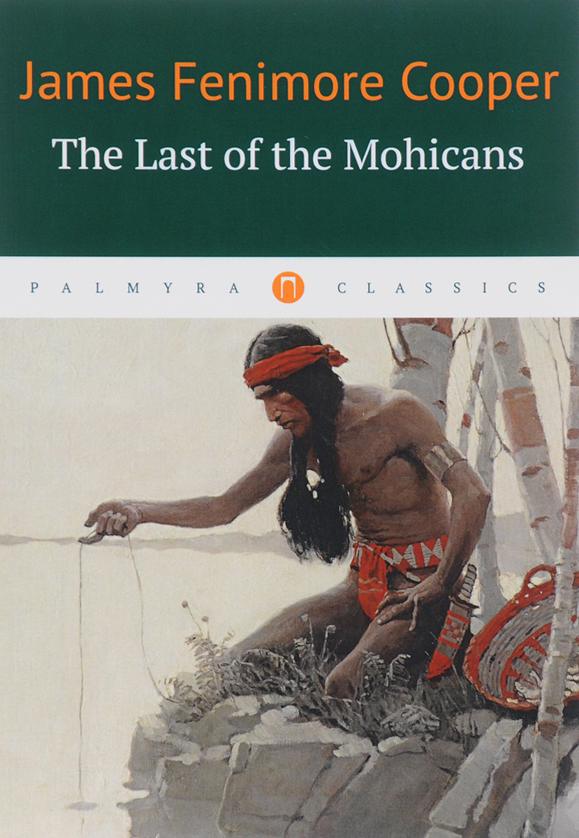 James Fenimore Cooper The Last of the Mohicans buy it diretly new original 50pcs 4n35 dip 6 best quality90 days warranty