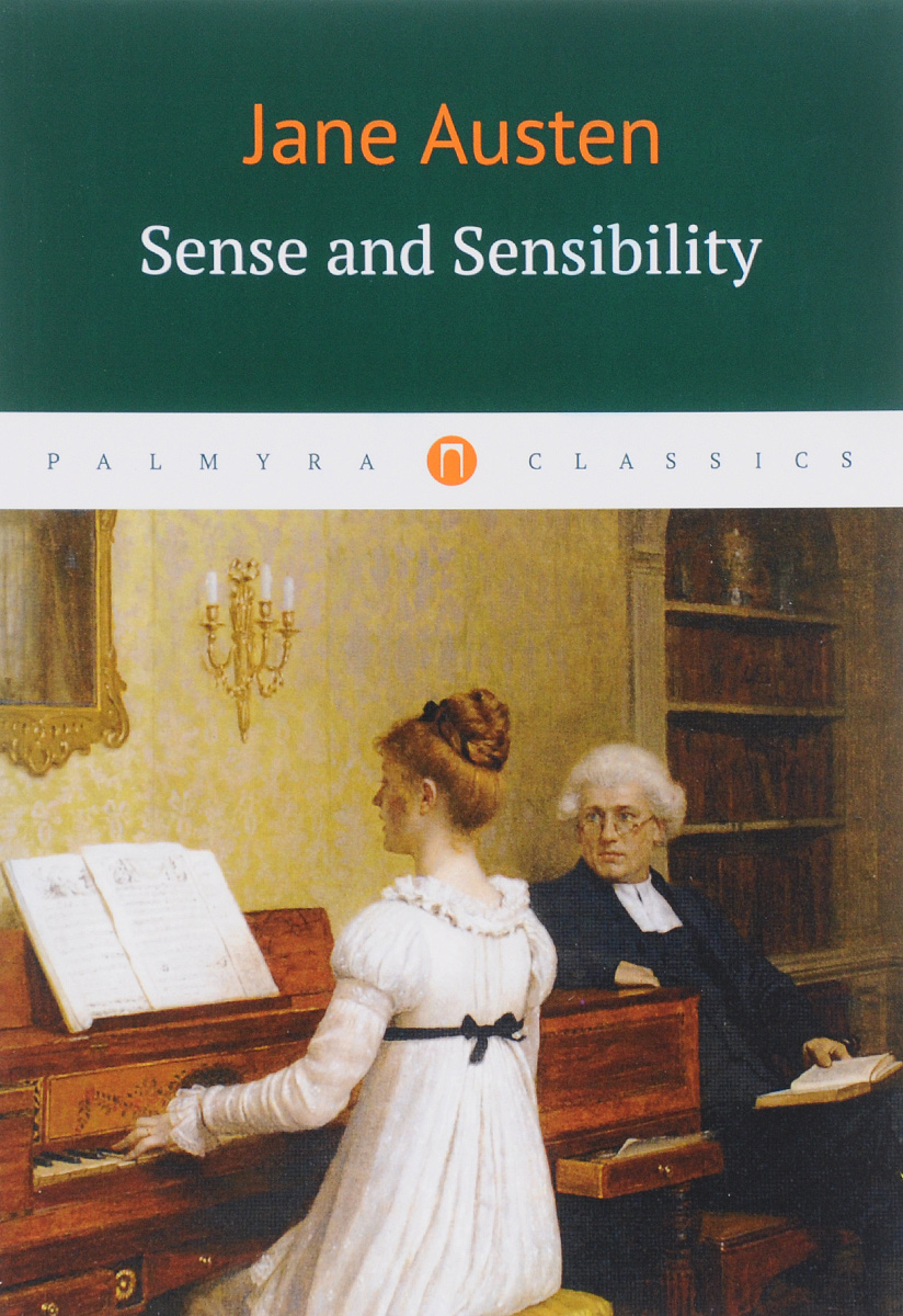 Jane Austen Sense and Sensibility austen j sense and sensibility level 2 cd