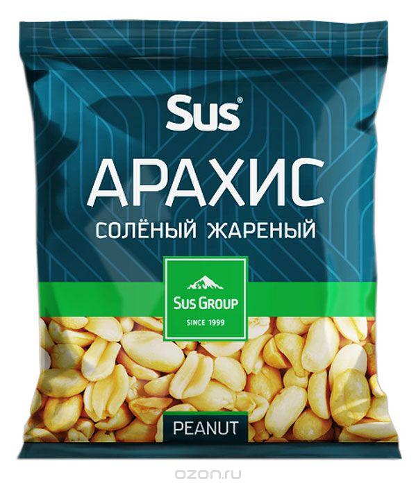 Сус арахис жареный соленый, 200 г006-0004Арахис — источник высококачественного растительного арахисового масла. Оно содержит большое количество ненасыщенных жирных кислот, что ценно для правильного здорового питания. Растение обладает различными полезными качествами:Оно питательно, на 50% состоит из жировСодержит необходимые для организма аминокислоты и большое количество витаминовВ нем отмечается наличие магния, фосфора, калия и железаНесмотря на высокую калорийность, он не имеет в составе холестеринаЖареный соленый арахис Сус содержит полезные микроэлементы ивитамины, готов к употреблению. Фасовка в среде инертного газа предотвращает окисление жареного арахиса и способствует сохранению его вкусовых качеств напротяжении всего срока хранения.Уважаемые клиенты! Обращаем ваше внимание на то, что упаковка может иметь несколько видов дизайна. Поставка осуществляется в зависимости от наличия на складе.