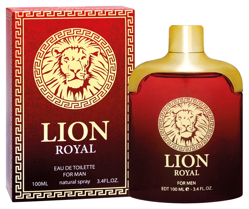 X-Bond Parfums Туалетная вода Lion Royal мужская 100мл holy land perfect time advanced firm
