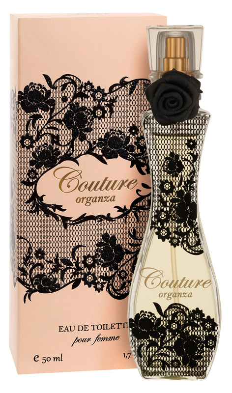 "Apple Parfums Туалетная вода ""Couture Organza"" женкая 50мл"