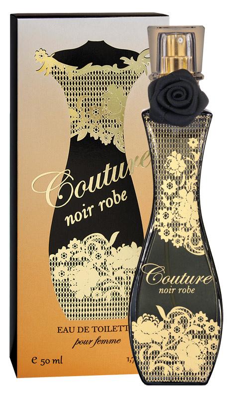 """Apple Parfums Туалетная вода """"Сouture Noir robe"""" женкая 50мл"""
