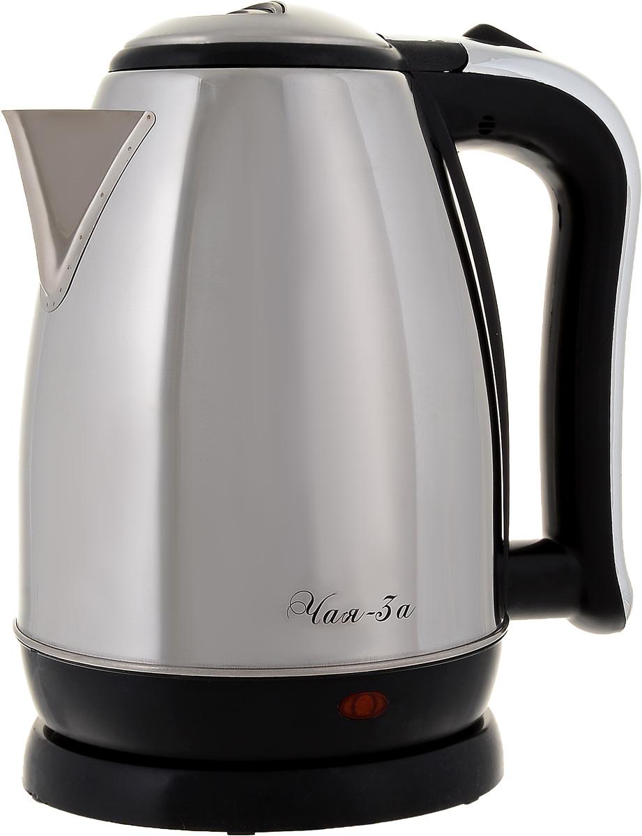 Великие Реки Чая-3А чайник электрический термопот великие реки чая 9