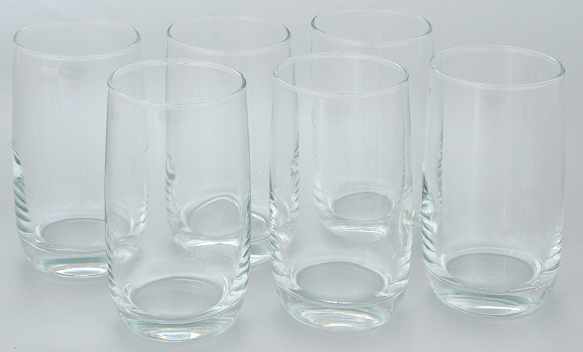 Набор стаканов Luminarc Vigne, 330 мл, 6 шт