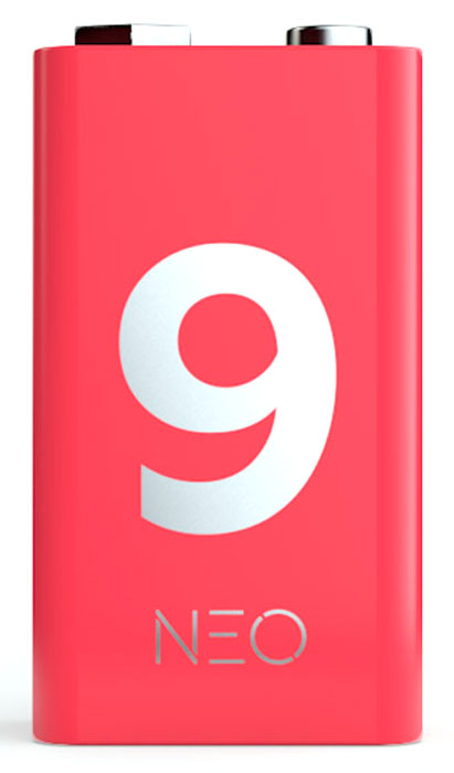 Rombica Neo X9 внешний аккумулятор - Батарейки и аккумуляторы