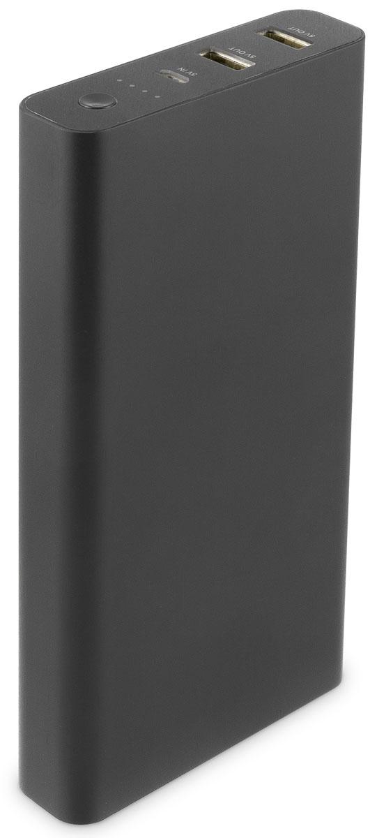Rombica Neo MB150 внешний аккумуляторMB-00150Внешний аккумулятор Rombica Neo MB150 заряжает большинство мобильных устройств: смартфоны, планшеты, плееры, цифровые камеры и многое другое. Легкий и компактный источник энергии у вас в кармане! Оборудован батареей большой емкости, что позволяет в условиях отдаленности от электрических сетей, продлить использование мобильных устройств. Множественная система защиты для безопасной зарядки устройств.