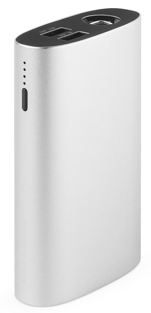Rombica Neo ZX78 внешний аккумуляторZX-00078Внешний аккумулятор Rombica Neo ZX78 заряжает большинство мобильных устройств: смартфоны, планшеты, плееры, цифровые камеры и многое другое. Легкий и компактный источник энергии у вас в кармане! Оборудован батареей большой емкости, что позволяет в условиях отдаленности от электрических сетей, продлить использование мобильных устройств. Множественная система защиты для безопасной зарядки устройств. Оснащен мощным LED-фонарем.