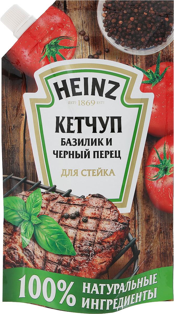 Heinz кетчуп для стейка, 350 г heinz кетчуп итальянский 350 г