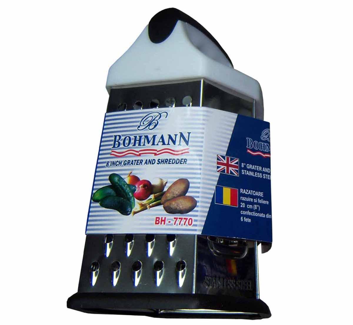 Терка Bohmann. 7770BH bohmann 28 20