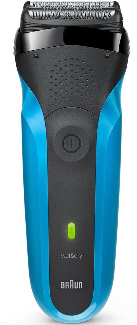 Электрическая Бритва Braun Series 3 310s Wet&Dry 81569940