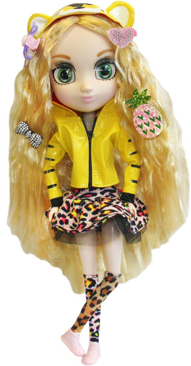 Shibajuku Girls Кукла Кое