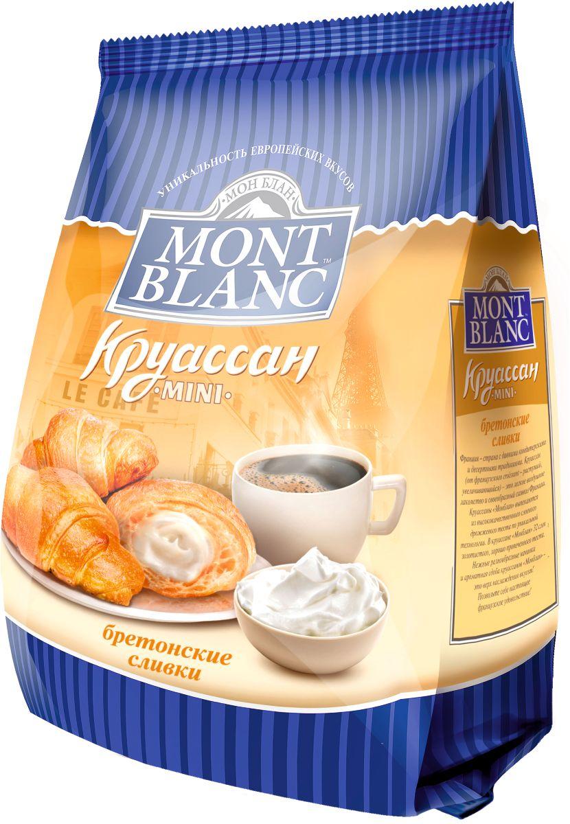 где купить Mont Blanc круассаны мини