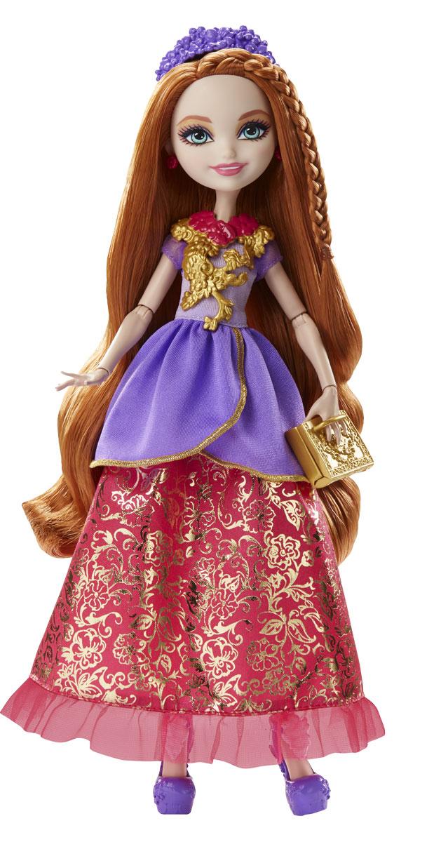 Ever After High Кукла Отважная принцесса Холли О'Хара