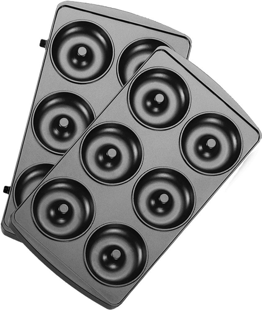 Redmond RAMB-05 панель для мультипекаряRABM-05Универсальные съемные панели для любого мультипекаря Redmond! Позволят приготовить аппетитные румяные пончики на завтрак илилюбимое печенье к чаю. Панели изготовлены из металла с антипригарным покрытием – они долговечны и легки в уходе.Подходит для использования в мультипекарях Redmond: RMB-M600, RMB-M601, RMB-M602, RMB-M603, RMBM604, RMB-M605, RMB-M606, RMB- M607, RMB-M608, RMB-M609, RMB-M610, RMB-611.
