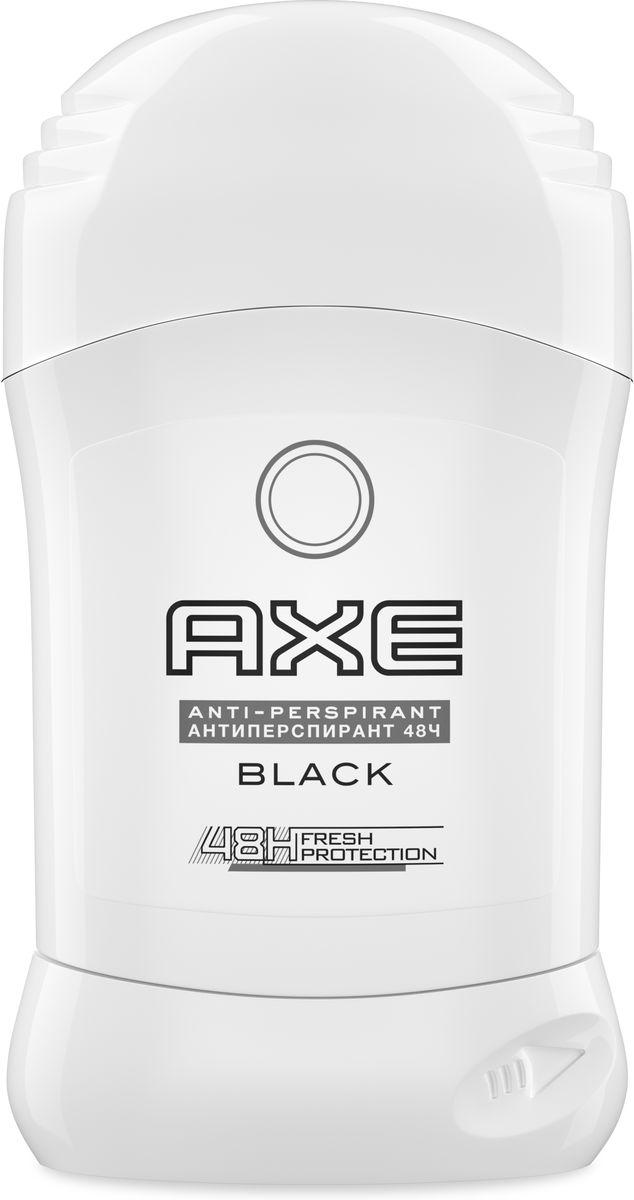 Axe Dry Антиперспирант карандаш Black 50 мл21150784Новый премиальный аромат для мужчин AXE BLACK. Без лишних слов.