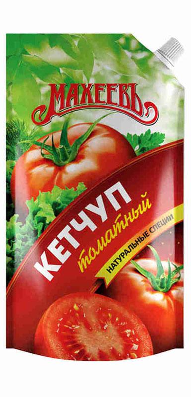 Махеевъ кетчуп томатный натуральные специи, 260 г балтимор кетчуп шашлычный 260 г