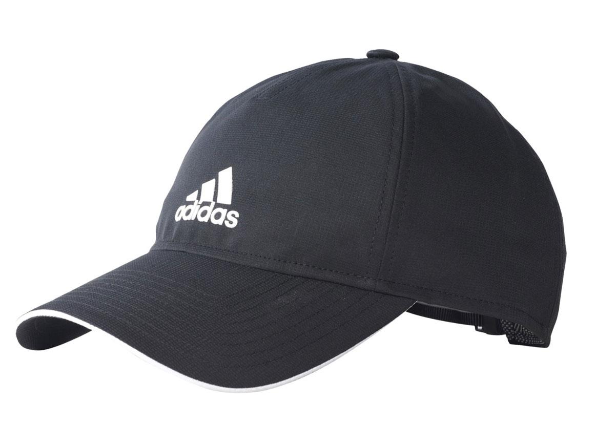 Бейсболка adidas 5Pcl Clmlt Cap, цвет: черный. BK0825. Размер 58/60BK0825Бейсболка adidas 5Pcl Clmlt Cap выполнена из 100% полиэстера. Модель оформлена логотипом бренда.