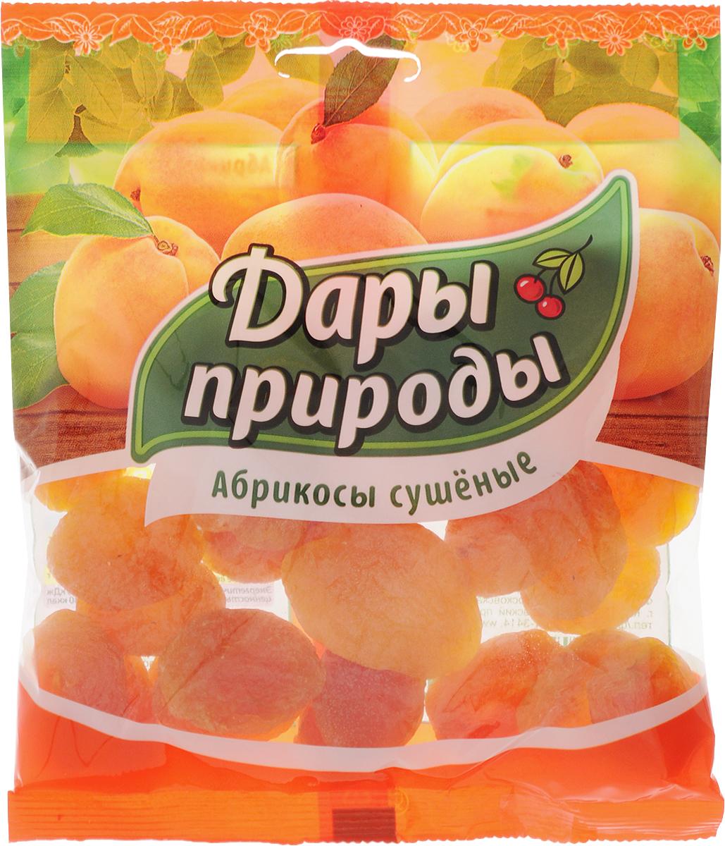 Дары Природы кайса абрикос сушеный, 150 г абрикос сушеный без косточек каждый день 450г
